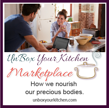 UnBox Your Kitchen Marketplace