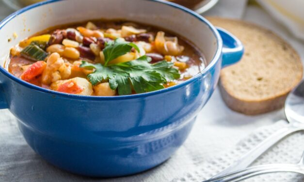 5 Steps to Making Soup Like a Master Chef